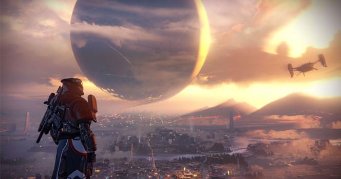 Destiny - Spettro Edition PS4