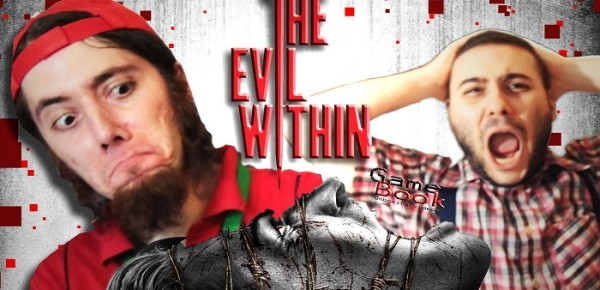 the evil within gamefuck