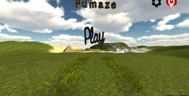 pumaze