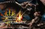 new 3DS XL monster hunter 4 ultimate