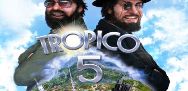 Tropico 5 arriva su PS4.