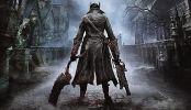 Il protagonista di Bloodborne