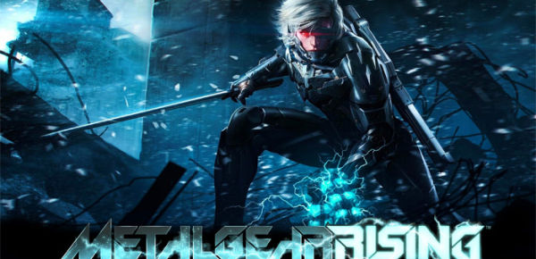 Metal Gear Rising 2 smentita