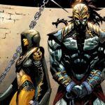 Nuovo personaggio per Mortal Kombat X