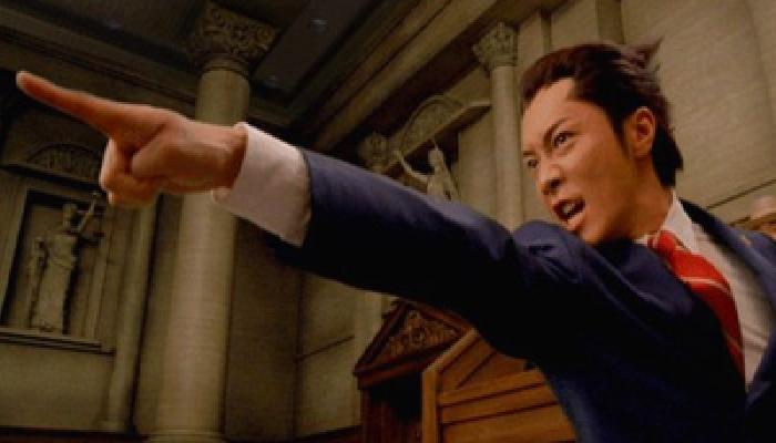 Takashi, sposami e dammi tanti piccoli yakuza come piacciono a te