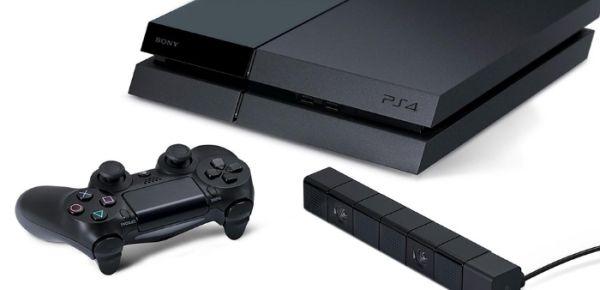 Dati di vendita Playstation 4