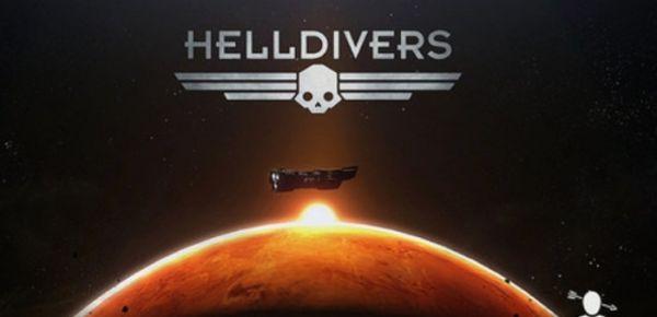 Helldivers ha una data di lancio ufficiale