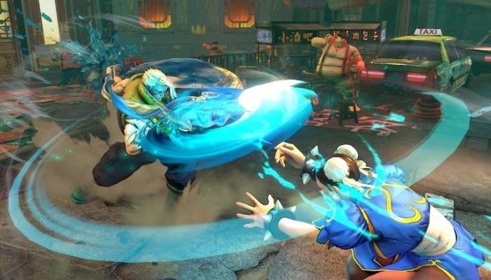 Capcom annuncia il ritorno di Charlie Nash nel roster di Street Fighter V