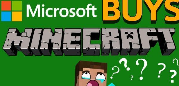 Anche EA, Activision e Blizzard tentarono di acquistare Mojang e Minecraft