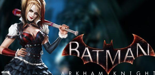 News sul DLC di Arkham Knight riguardante Harley Quinn