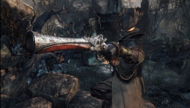Bloodborne armi (1)