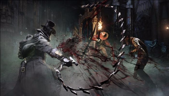 Bloodborne armi (2)