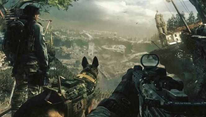 175 milioni di copie vendute per Call of Duty