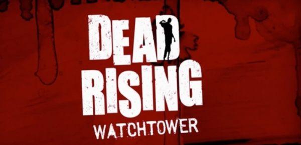 Nuovo trailer di Dead Rising: Watchtower, il film ispirato a Dead Rising.