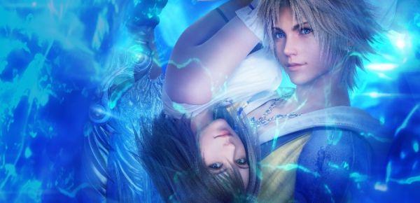 Final Fantasy X / X-2 HD Remaster sarà rilasciato per Playstation 4 il 12 Maggio in Nord America