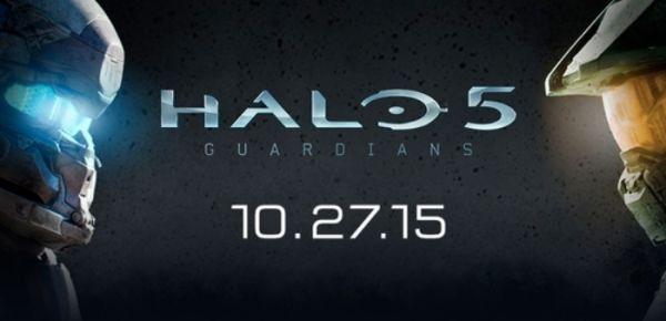 Rivelata la data di uscita per Halo 5: Guardians