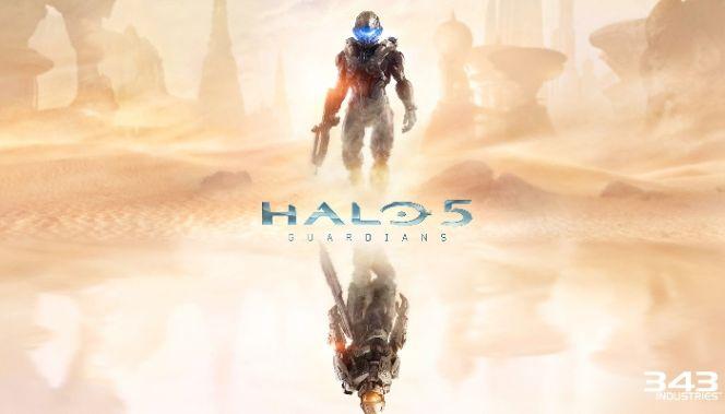 Su Tumblr appare un conto alla rovescia riguardante Halo 5: Guardians