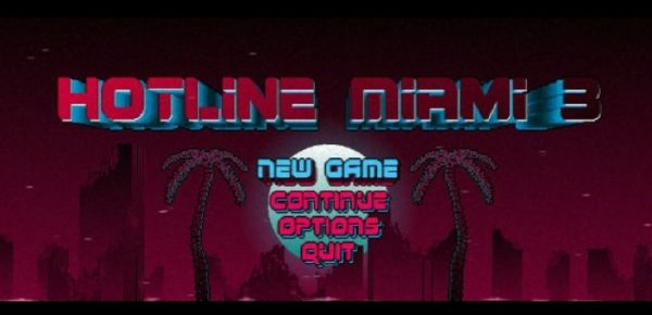 Easter Eggs e Special Guests in Hotline Miami 2