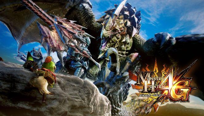L'esclusiva Nintendo Monster Hunter è a rischio?