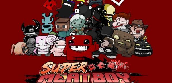 Phil Spencer si sbilancia su una versione di Super Meat Boy per Xbox One