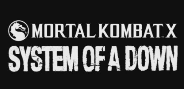 Chop Suey dei System of a Down nel trailer di lancio di Mortal Kombat X