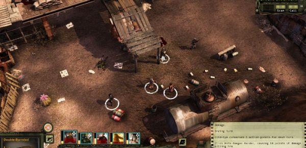 Wasteland 2 avrà una grafica migliorata