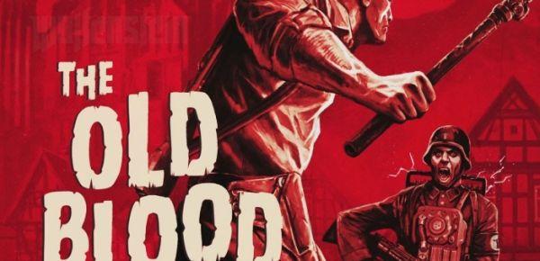Bethesda annuncia Wolfenstein: The Old Blood
