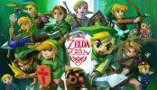 The Legend of Zelda non sarà rilasciato nel 2015