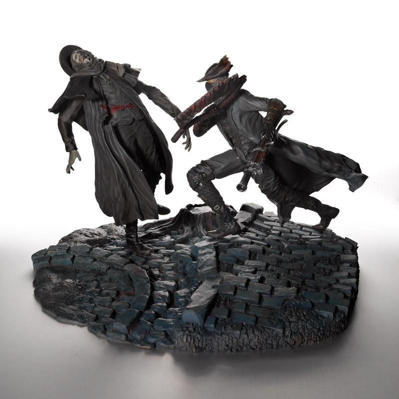 Una statua a tiratura limitata per Bloodborne