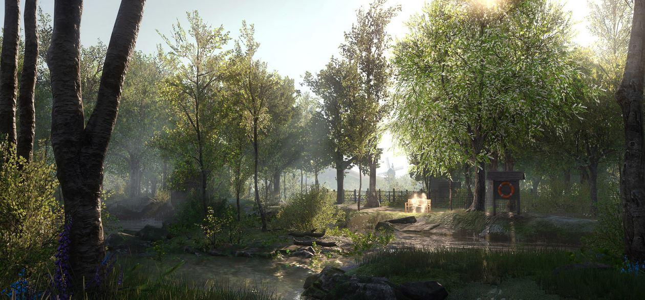 Nuovo trailer per everybody's gone to the rapture