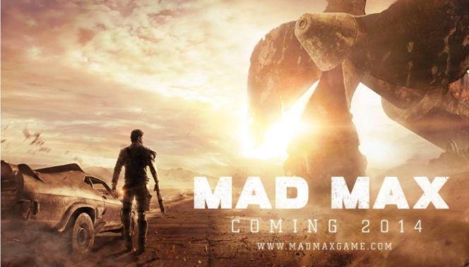 nuove immagini di mad max