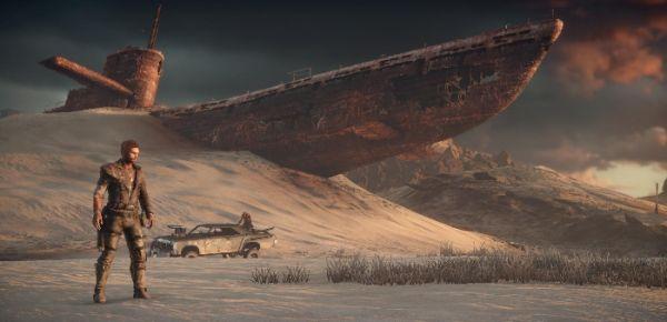Ecco il trailer di Mad Max
