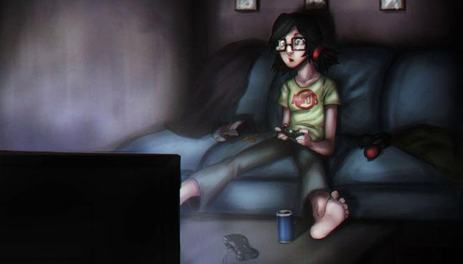 Perché i videogiochi ci attirano tanto