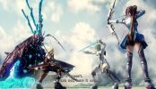 Tantissime nuove immagini per Star Ocean 5