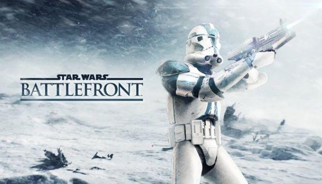 Succose news su Star Wars Battlefront, tra cui la probabile data di uscita.