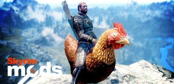 Valve rimuove le mods di skyrim da Steam
