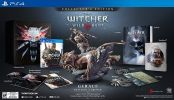 unboxing di the witcher 3: wild hunt