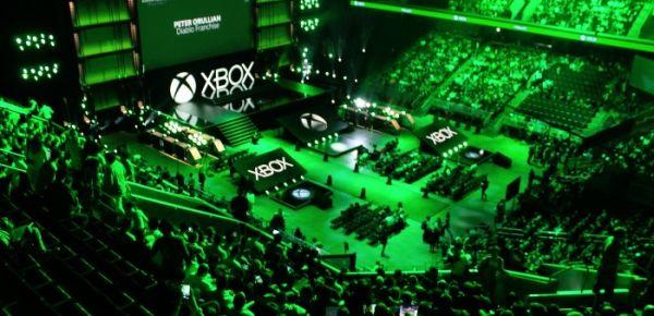 E3 2015 Conferenza Microsoft Xbox