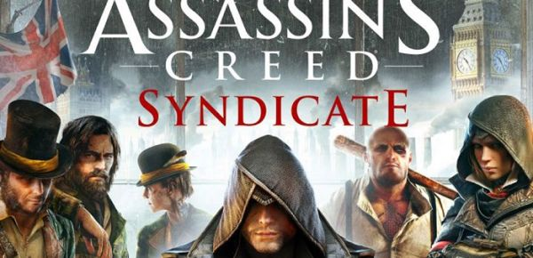 Niente multiplayer in Assassin's Creed: Syndicate