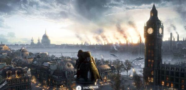 Anteprima mondiale di Assassin's Creed: Victory