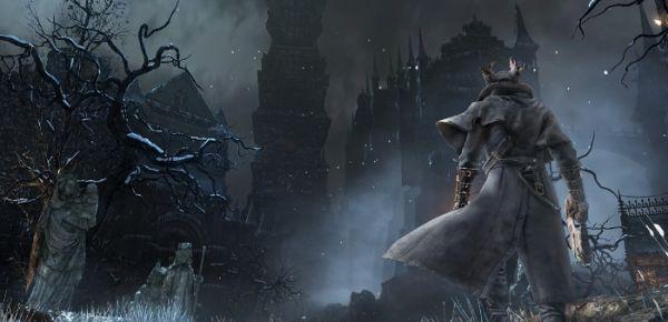DLC per Bloodborne