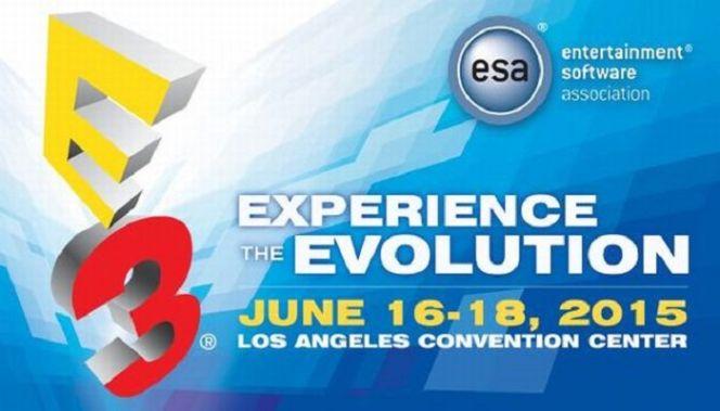 lista giochi presenti all'E3