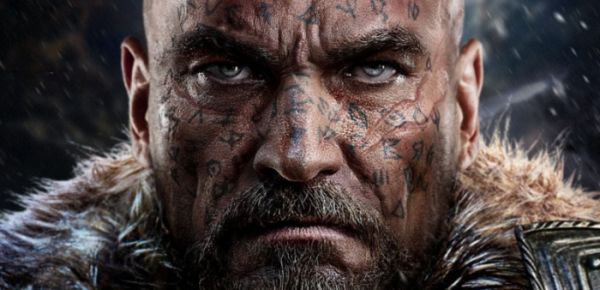 Lords of the Fallen 2 arriva nel 2017