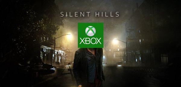 microsoft vuole acquistare silent hills