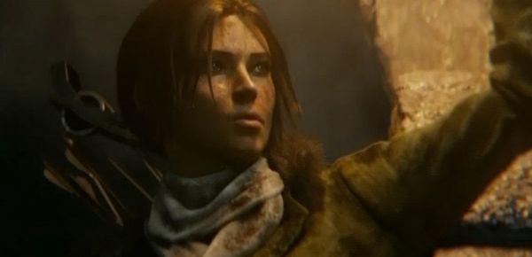 nuovo trailer di rise of the tomb raider