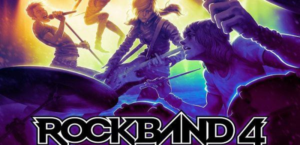 rock band 4 su pc