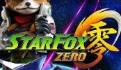 Niente online per Star Fox Zero