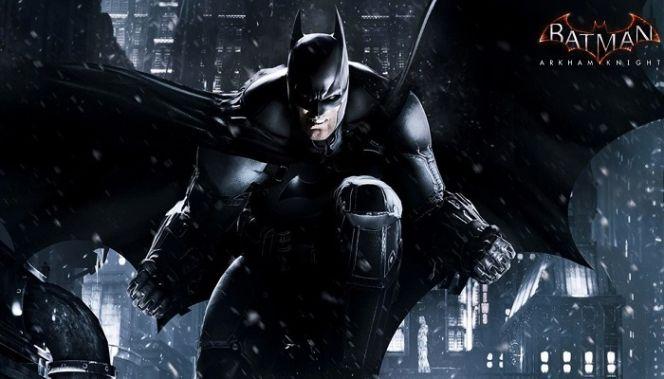 Batman Arkham Knight non avrà schermate di caricamento
