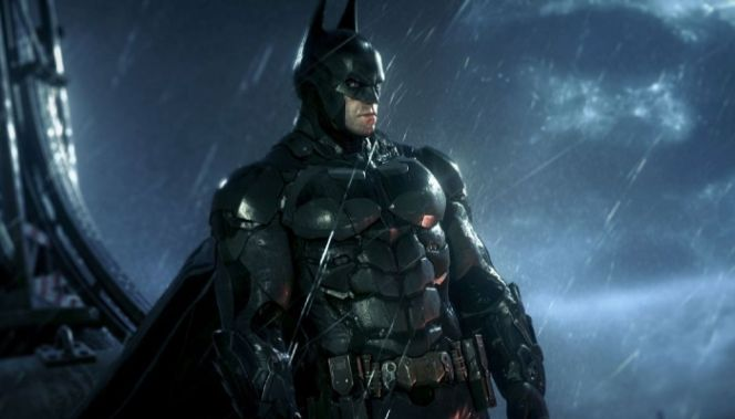 Sospese le vendite di Batman: Arkham Knight per PC