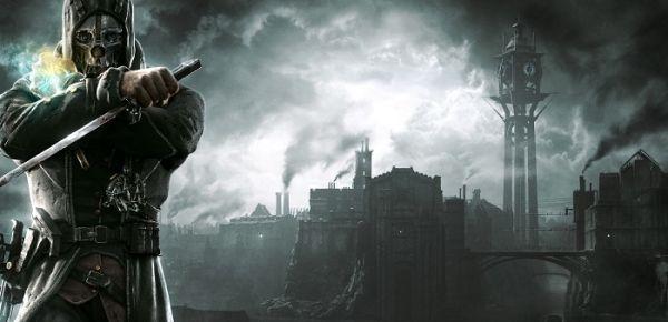 dishonored 2 verrà annunciato stanotte